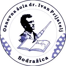 OŠ dr. Ivan Prijatelj Sodražica